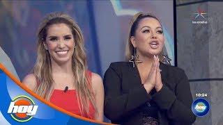¡Chiquis Rivera Hace Fuertes Declaraciones De Lorenzo Méndez! | La Nube | Hoy