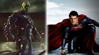 Man of Steel 2: Rise of Brainiac (2021) Trailer HD -Fanmade