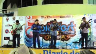 preview picture of video 'TOROS NEGROS La llorona PICOFEST 2013'