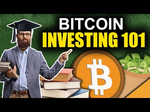, title : 'Get INSANELY Rich with Bitcoin in 2021 (BTC Investing 101)