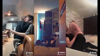 Cuddling Boyfriend When Hes Playing Video Game TikTok