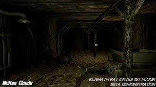 Klamath Rat Caves Beta