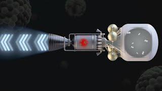 Ядерные космические двигатели: что это такое?