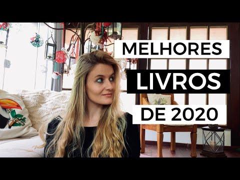 OS MELHORES LIVROS DE 2020 | Laura Brand