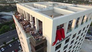 Aerial Images reel