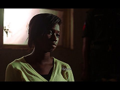 HAUNTED (A Mount Zion film Production)