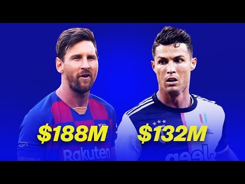 Top 20 most expensive players according to the Football Observatory | Oh My Goal