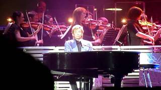 Barry Manilow - Bring On Tomorrow - 5/5/11 - Live At The O2