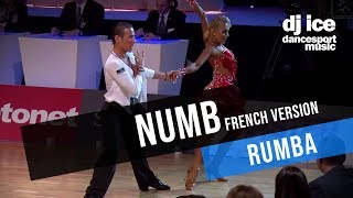 RUMBA | Dj Ice - Numb (French Version - Linkin Park Cover)
