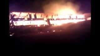 preview picture of video 'hgاحريق متقن الشاذلي قادة فرندة 02_06_2012.wmv'