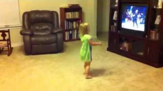 Sarah Beth Dancing with the Stars