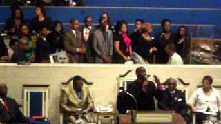 DeeDee Showell musical ( Jonathan Nelson-Right Now Praise)