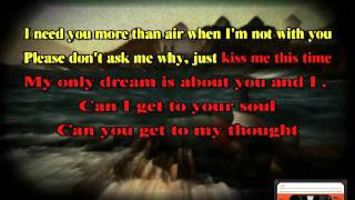 Edward Maya & Vika Jigulina - Stereo Love (Karaoke)