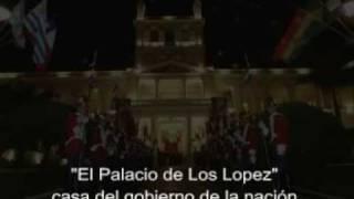 preview picture of video 'Asunción del Paraguay, 200 años de historia'