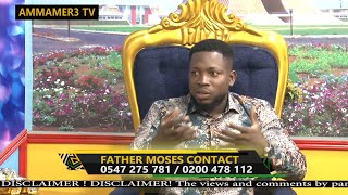 SPIRITUAL SIDE OF PRAYERS BY FATHER MOSES