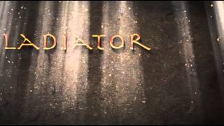 Gladiator Filmtrailer After Effects