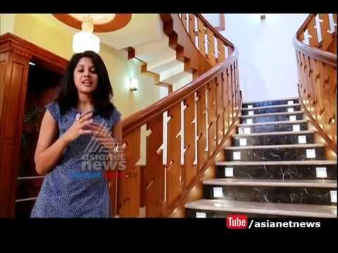 Fusion style 4 Bed Room Home in Kannur Thalassery| Dream Home 23 JULY 2016
