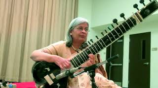 Alap in Raga Hemant ~ आलाप राग हेमन्त || MH Classical Concert Live