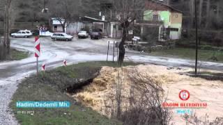 preview picture of video 'GÖKSU NEHRİ TAŞTI'