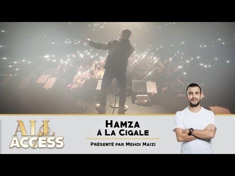 HAMZA GODZILLA MP3 TÉLÉCHARGER