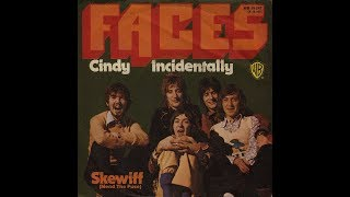 "FACES: '""CINDY INCIDENTALLY"" Lyrics Included] 3 -15-1973. (HD HQ 1080p)"