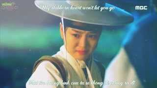 [FMV][Vietsub + Engsub] Sad wind - Eun Ga Eun (Scholar who walks the night OST)