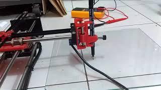 core xy plotter axidraw 4xidraw drawing machine