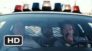 The Hangover #1 Movie CLIP - Stolen Police Car (2009) HD