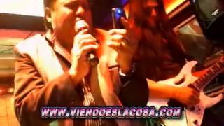 VICTOR HUGO Y LA ROCA 2020 - NUMERO EQUIVOCADO - EXITO 2012
