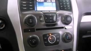 preview picture of video '2013 FORD EXPLORER Ashland OH'