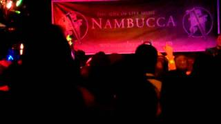 The Skints   Live @ Nambucca 25 05 11   Can't Take No More.mp4