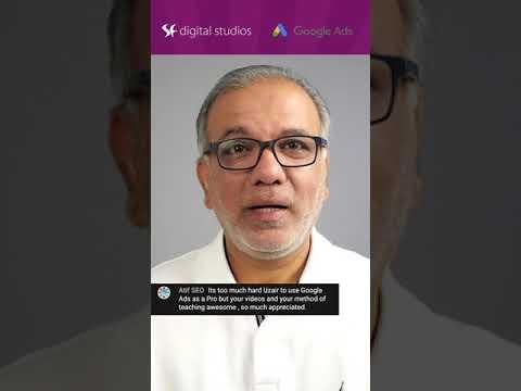 Google Ads Specialist   Ultimate Google Ads Training Videos 2020 ...