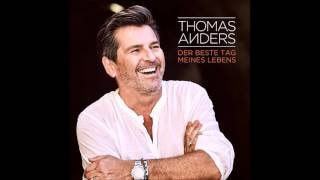 Thomas Anders -  Der beste Tag meines Lebens (samples)