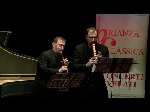 A. VIVALDI: TRIO RV 103 in G minor - ALLEGRO NON TROPPO / Festa Rustica