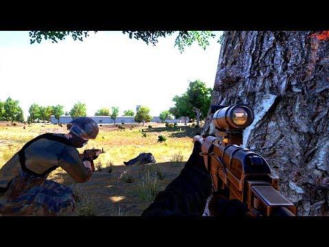 Тактическая игра! Arma + Mount & Blade - Freeman: Guerrilla Warfare