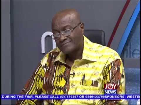 Banking Sector Blues - Newsfile on JoyNews (18-8-18)