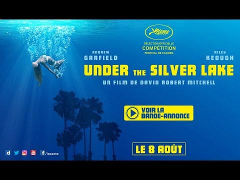 Under the Silver Lake Le Pacte