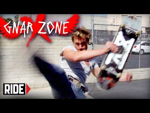 Prank Auditions - The Gnar Zone - Ep. 1