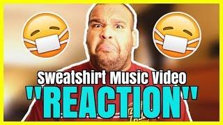 Jacob Sartorius - Sweatshirt Music Video [REACTION]