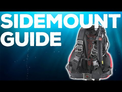 Sidemount BCD Guide