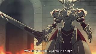 Mordred  - (Fate/Grand Order) - Battle of Camlann (FA Ep.6)