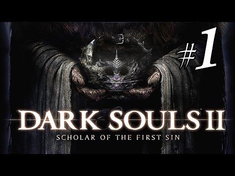 Gameplay de Dark Souls II: Scholar of the First Sin