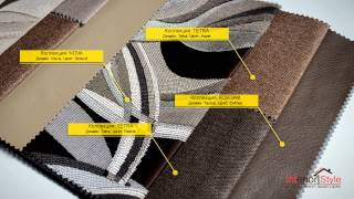 Мебельная ткань NOVA Арт.: MT-01068
