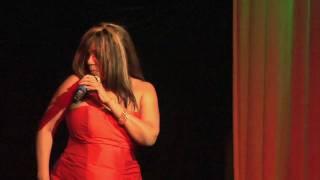 """Shirley Wilson Sings """"Fever"""""""