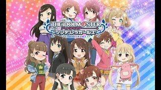 Rin Shibuya  - (THE iDOLM@STER: Cinderella Girls) - The Idolm@ster Cinderella Girls (Mobage) - La vie quotidienne de Rin, Nao, Karen - Commu - VOSTFR