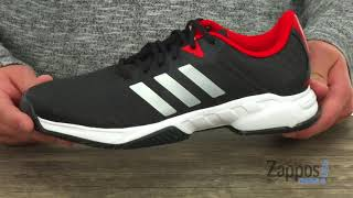 adidas Barricade Court 3.0 Men s Tennis Shoes video e75409688c4