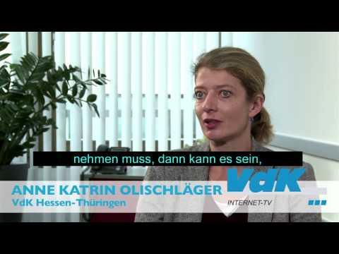 VdK-TV: Zuzahlungsbefreiung beantragen – wie geht das?