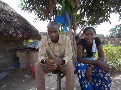 Las escuelas de Kolda con La Joie des Orphelins africa