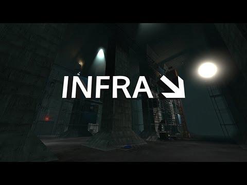 INFRA: Stormdrain Gameplay thumbnail