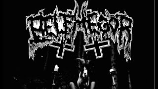 Interview with Belphegor